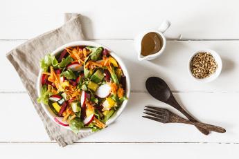 外賣如何吃得健康,營養師怎樣叫外賣?