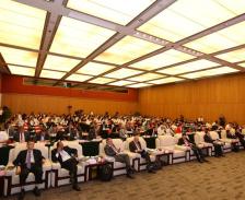 纪念中国改革开放40周年中外智库论坛在深圳举行