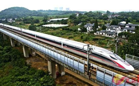 【新中国成立70周年】中国速度背后的故事